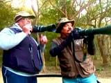 Video : बाघ  बचाओ अभियान : दुधवा रेंज की सफारी