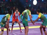 Video : PKL: Patna Pirates Rout Puneri Paltan in Semifinal