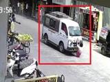 Video : कैमरे में कैद : ड्राइवर की हत्या की कोशिश, मिनी ट्रक से 500 मीटर तक घसीटा