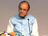 Video : केंद्र सरकार लॉन डिफॉल्टर्स पर सख़्ती बरतेगी : अरुण जेटली