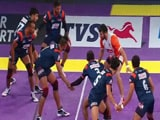 Pro Kabaddi League: Puneri Paltan Finish Third