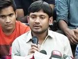 Video: इंडिया 7 बजे : कन्हैया पर इनाम रखने वाला गिरफ्तार