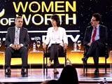 Video : वीमैन ऑफ वर्थ कॉन्क्लेव महिला दिवस का जश्न