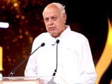 Video: 'Fathers Who Do Not Have Daughters Are Very Unlucky': Farooq Abdullah