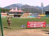 Video: इंडिया 7 बजे : धर्मशाला में मैच को पाकिस्तान की हरी झंडी