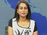 Video : Bullish on Crompton Greaves: Shahina Mukadam