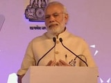 Video : India Proved Democracy, Rapid Economic Growth Can Co-Exist: PM Modi