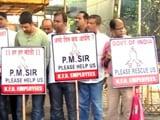 Videos : इंडिया 9 बजे : किंगफिशर कर्मचारियों ने पीएम से दखल देने की मांग की