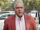Video : Now, Vijay Mallya Has Non-Bailable Warrant Against Him In Cheating Case