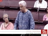 Video : Democracy Never Possible Without Secularism: Javed Akhtar