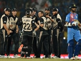 India vs New Zealand T20 World Cup: Nagpur Pitch Slammed Again