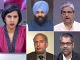 Video : Punjab-Haryana Water Wars: Politics Before Polls?