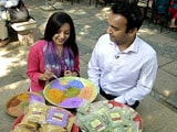 Video: Guidelines for a Safe Holi