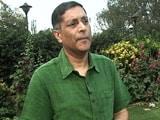 Video : EPF पर टैक्स लगाने के सरकार के फैसले पर ताज्जुब नहीं हुआ : अरविंद सुब्रमण्यन