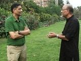 Video: भारत में बहुत सारे लोग खुद को मिडिल क्लास सोचते हैं : अरविंद सुब्रमण्यन
