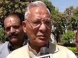 Video: इंडिया 9 बजे : नौ बागी विधायकों को स्पीकर का नोटिस