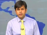 Video : Buy TVS Motor Company For Target Of Rs 345: Shrikant Chouhan