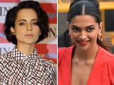 Video : Kangana New Face of Brand Previously Endorsed by Deepika