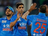 World T20: Bangladesh Have Good Bowlers Too, Says Ashish Nehra