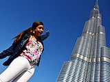 Video: Watch Out for Dubai Diaries With Actress Sumona Chakravarti