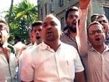 Video : पुणे फर्ग्युसन कॉलेज : हंगामे में अज्ञात लोगों के ख़िलाफ़ दंगा फैलाने का मामला दर्ज