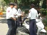 Videos : होली के मौके पर नशे के साथ ड्राइविंग पर रोक के लिए खूब हुई जांच