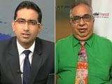 Video : Rupee To Remain Range-Bound: Jamal Mecklai