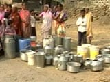 Video: India's Water Crisis: Dried Up Reservoirs, Failed Crops