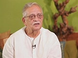 Video: Gulzar Extends His Support to Cultivating Hope Campaign