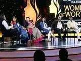 Video: वुमन ऑफ वर्थ अवॉर्ड 2016 : महिलाओं की परेशानी पर गौर करता कॉनक्लेव