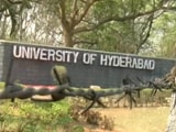 Videos : हैदराबाद विवि के वीसी को हटाने के लिए पीएम से बात करेंगे तेलंगाना के सीएम