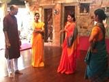 Video: चलते-चलते : ओडिसी नृत्य का गुरुकुल नृत्यग्राम