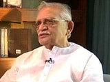Video : Gulzar Translates Tagore's Poems