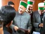 Video : उत्तराखंड के बाद अब मुश्किल में हिमाचल की वीरभद्र सरकार?