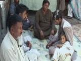 Video : धमाकों से लहूलुहान लाहौर में गमजदा कई परिवार