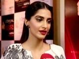 Video : Sonam's Advice to Young Women