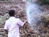 Video : Citizens Voice: Bengaluru Residents Are Making Money Out of Dead Leaves