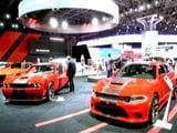 Video: रफ्तार : न्यूयॉर्क ऑटो शो यानी गाड़ियों का अमेरिकन मेला
