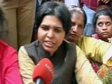 Video : कोर्ट के आदेश के बावजूद शनि शिंगणापुर में नहीं मिला महिलाओं को प्रवेश