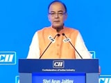 Video : Interest Rates Need To Come Down: Arun Jaitley
