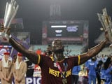 Video : 2016 World T20 Win Means More Than 2012 Win: Darren Sammy