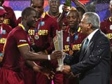 Video : Darren Sammy Hopes World T20 Win Will Spur West Indies Test Revival