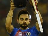 It's A Shame That Virat Kohli Didn't Play World T20 Final: Sangakkara
