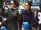 Video: Byte Me Goes to New York