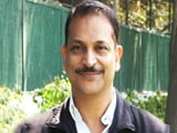 Video: Minister Rajiv Pratap Rudy Extends His Wishes to <i>The Real Deal</i> Contestants