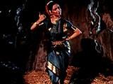 Video: Sanchari, a Documentary With Leela Samson of Kalakshetra