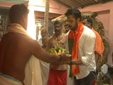 Video : Sreesanth's Goodwill Hunting: A Campaign That Includes Crashing Weddings