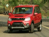Video: Mahindra NuvoSport Launched