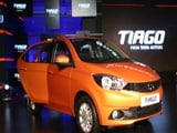 Video: Tata Tiago Launched