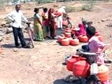 Video : महाराष्ट्र : मराठवाड़ा में बढ़ता जा रहा है पानी का संकट